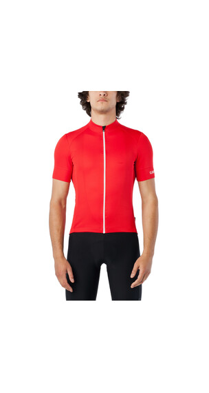 Giro Chrono Sport Jersey Men race red